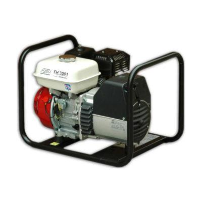Agregat prądotwórczy Honda FH 3001