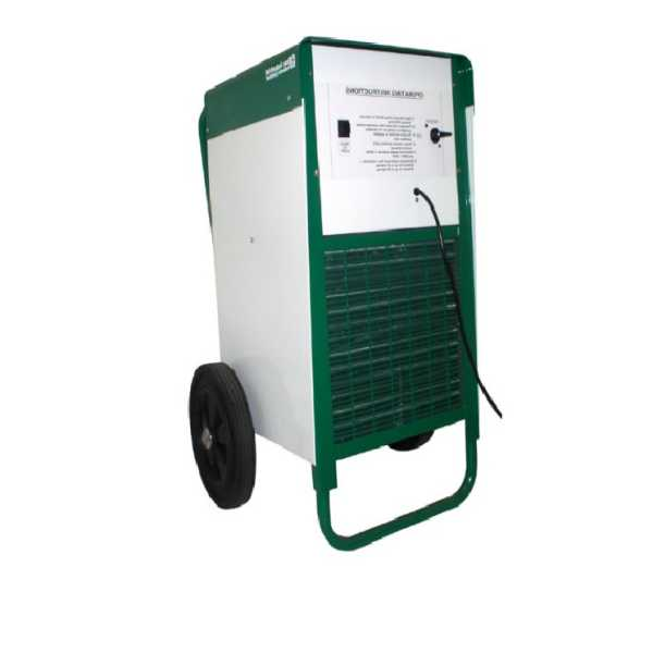 Osuszacz powietrza EBAC BD150